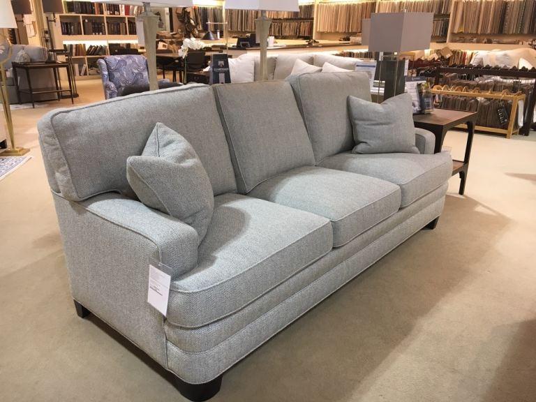 design express sofa