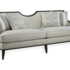 Stretch Morgan 1 Piece Sofa Furniture Cover Bed Combo Ivory William Switzer Chairish Thesofa