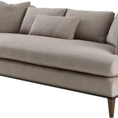 Baker Furniture Max Sofa Chesterfeild Barbara Barry Home And