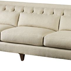 Baker Furniture Max Sofa With Removable Cover Sofas  Thesofa