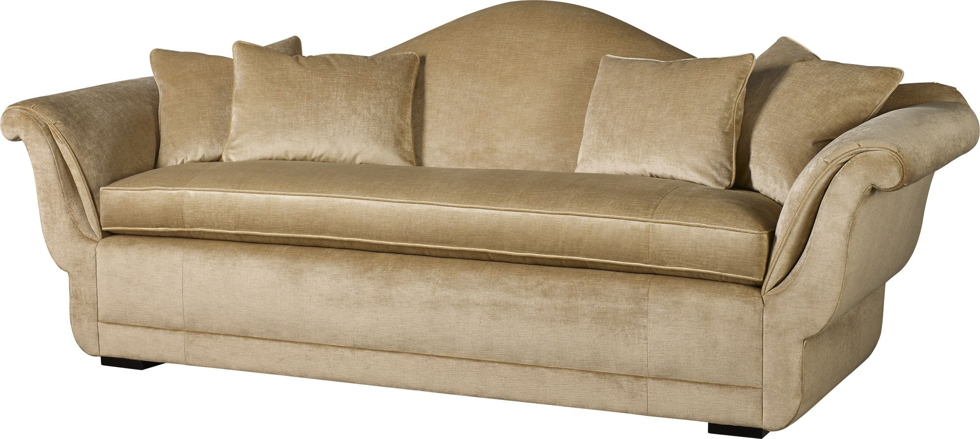 baker furniture max sofa white leather 2 seater recliner sofas presidio barbara barry