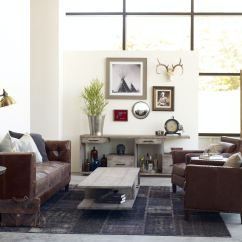 Four Club Chairs In Living Room How To Decorate My Hands Furniture Ccar D9 Alcott Chair Cigar