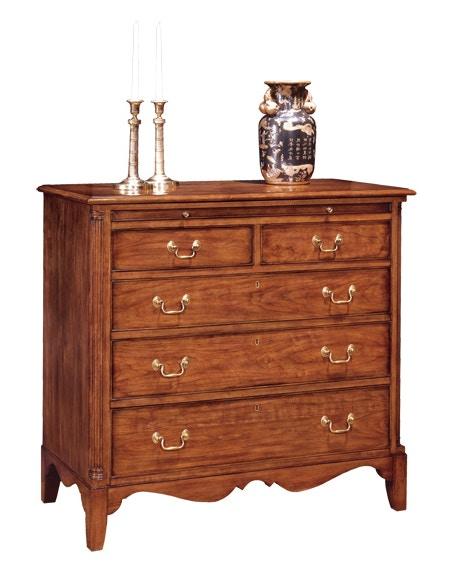 Henkel Harris Furniture 2415 Bedroom Mary Henkel Chest