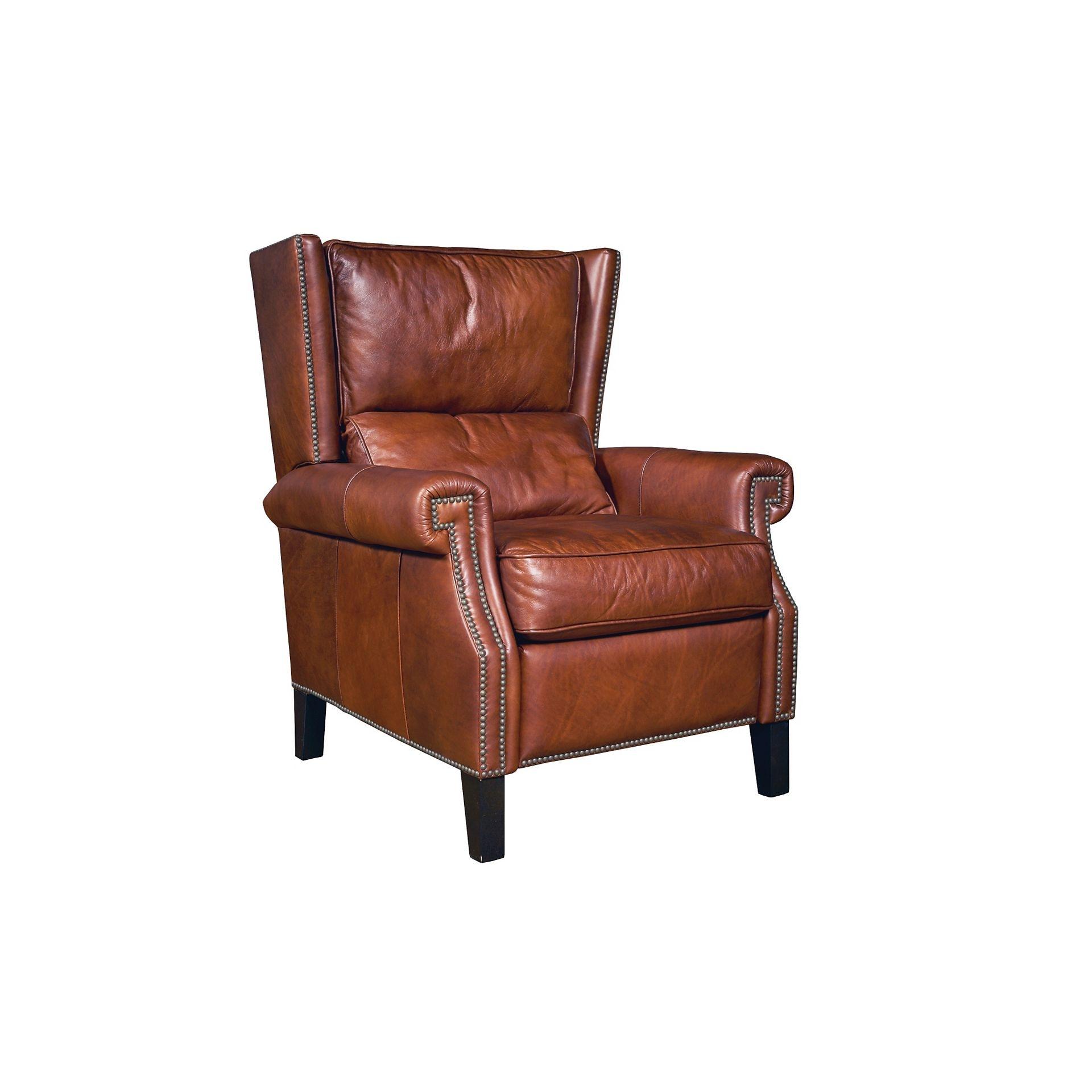 Henredon Leather Sofa Henredon Leather Sofa Mathis