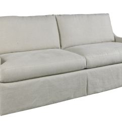Courts Sofa Clark Rubber Bed Lillian August Furniture La7113s Living Room Royce Court