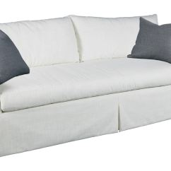 Sofa At Courts Sectional Sofas Fabric Lillian August Furniture La7127g Living Room Mayfair Court