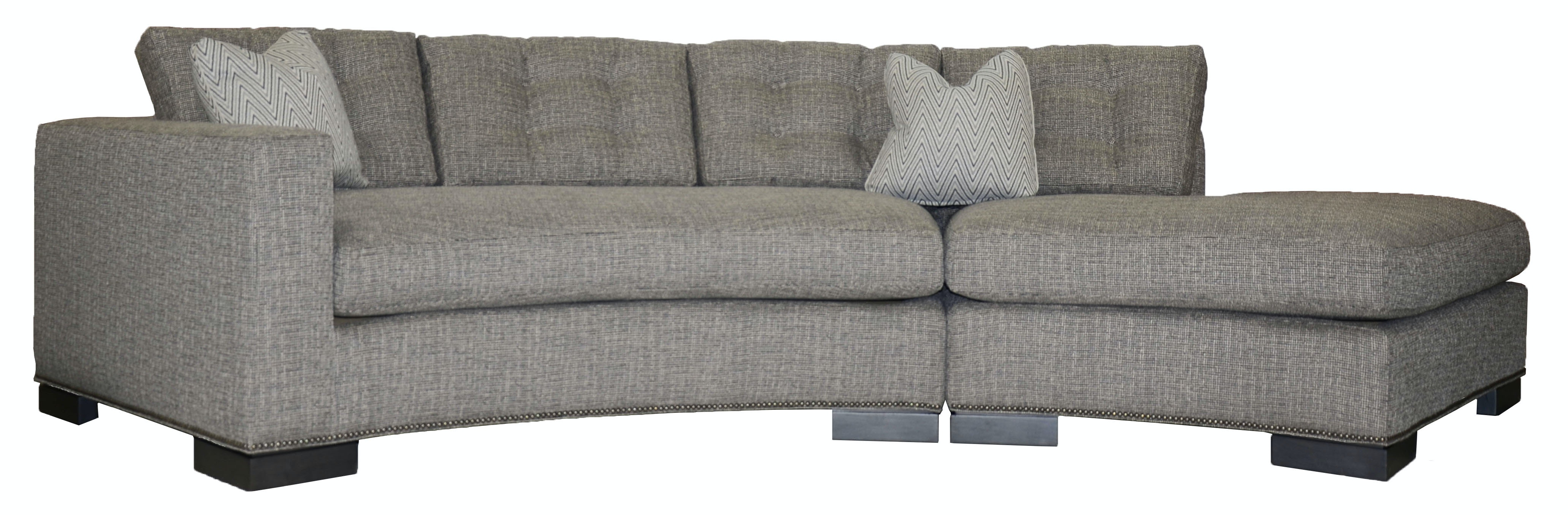 Lovely Sectional sofa Yardage