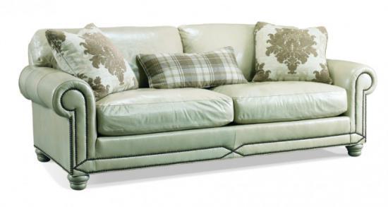 Whittemore Sherrill 1965 03 Living Room Sofa Vintage