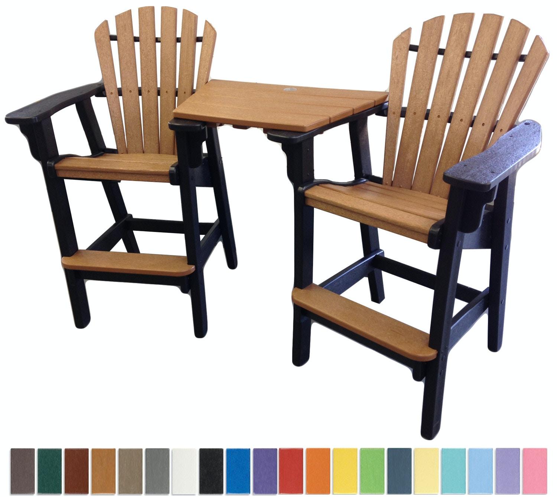 tete a chair outdoor bedroom moon breezesta patio set tt 1000