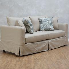 Buchanan Sofa Cover Beckett Sectional Slipcover Thesofa