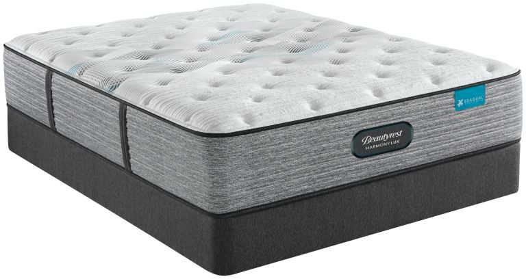 harmony lux carbon king extra firm mattress only