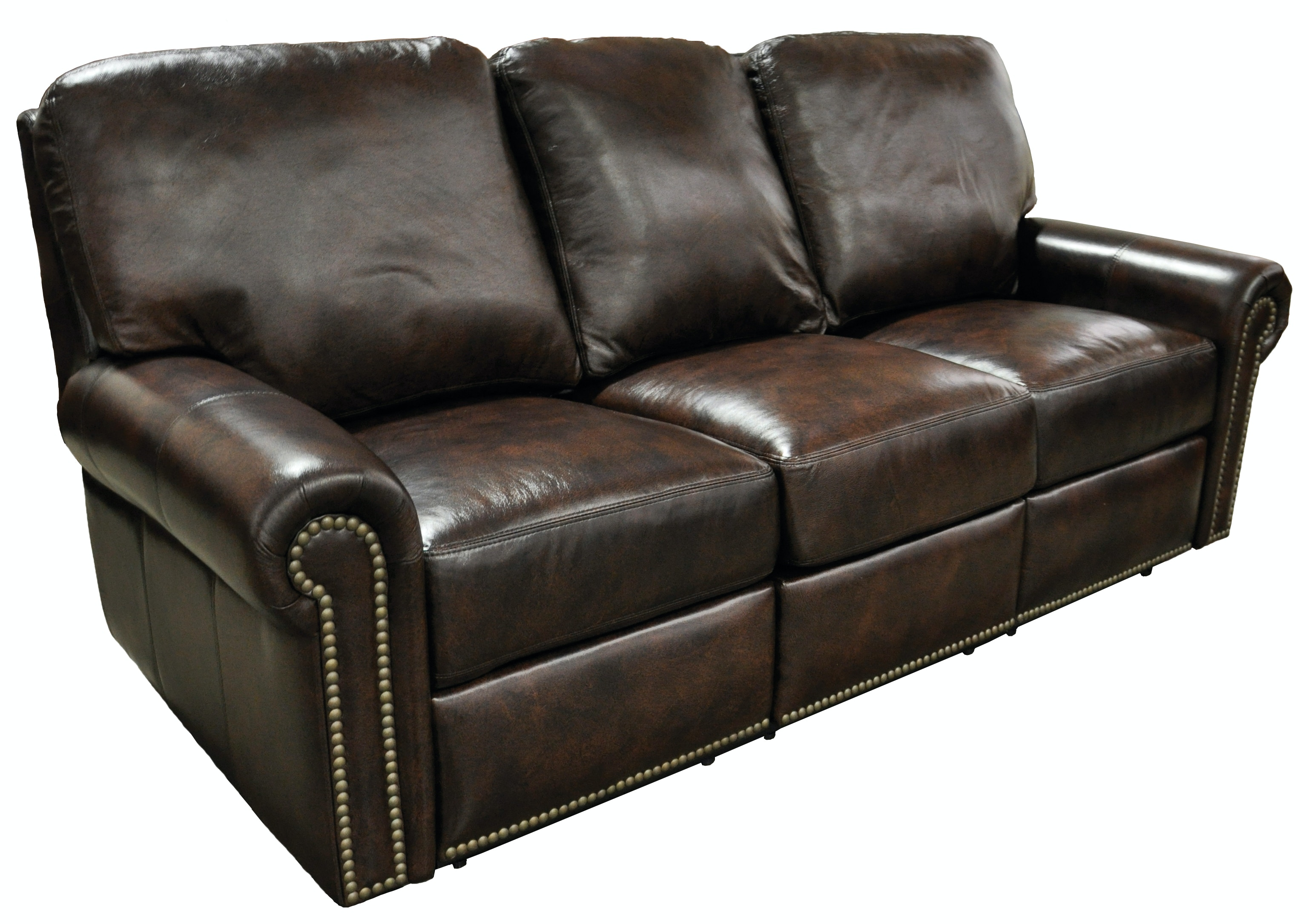 power reclining sofa made in usa selig monroe slone clearance center living room divani all leather the