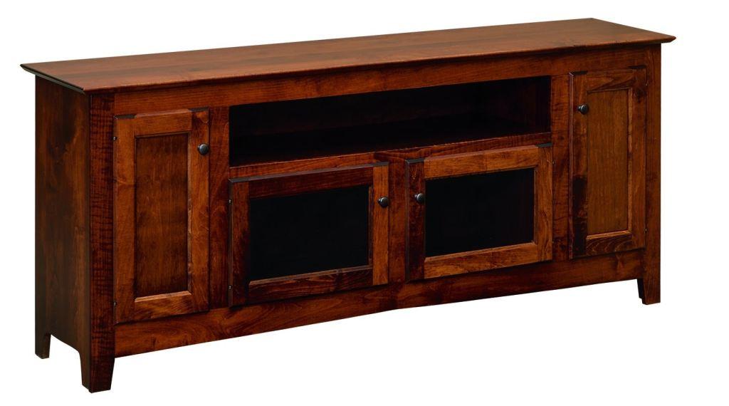 nisley cabinet home entertainment 70