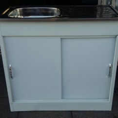 New Kitchen Sink How Much Do Cabinets Cost Unit Shopsoiled Junk Mail