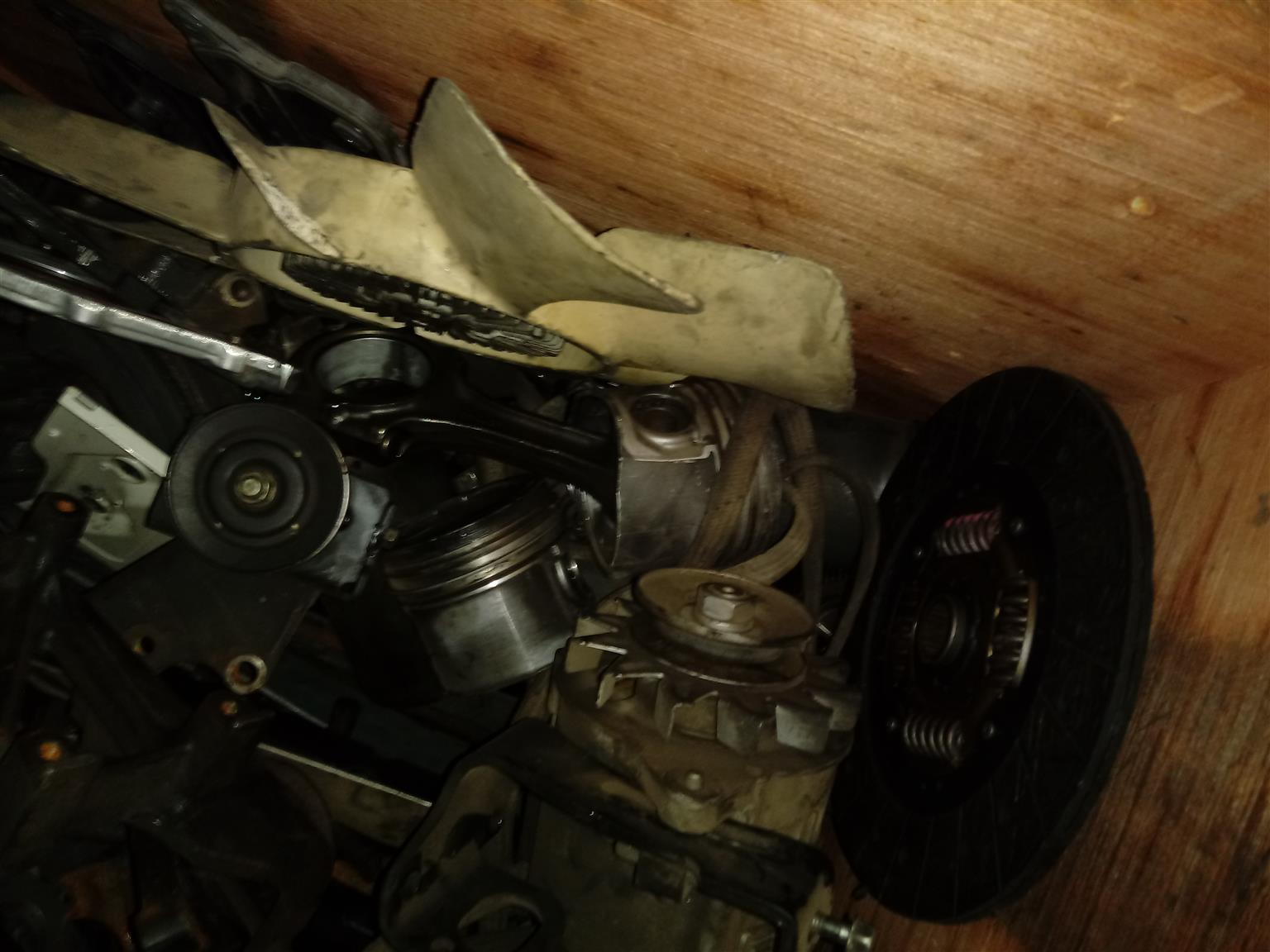 hight resolution of kia k2700 engine parts for sale