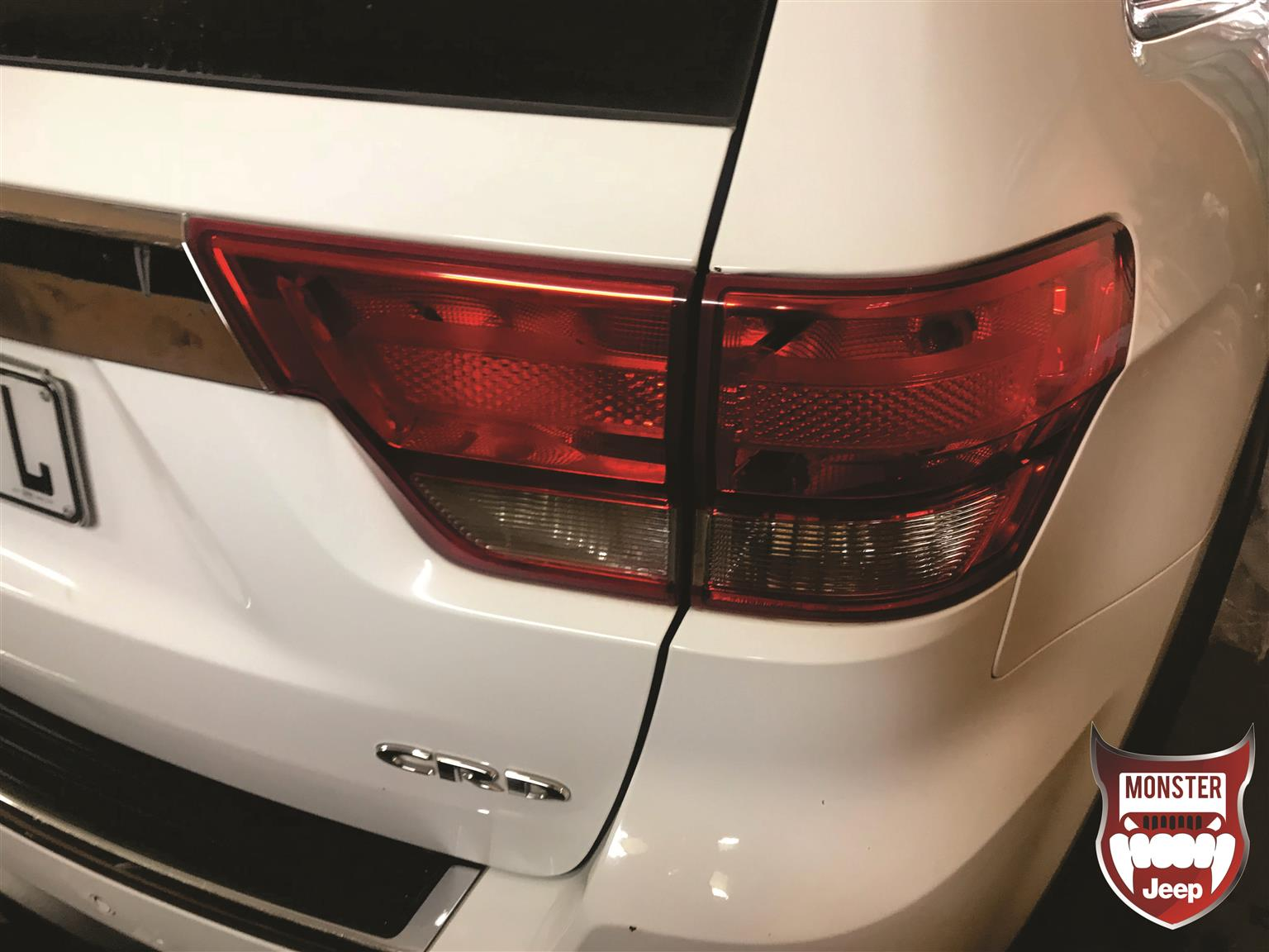 hight resolution of 2012 jeep grand cherokee 3 0 crd taillights for sale