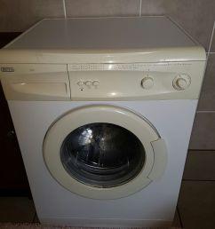 defy washing machine junk mail defy automaid washing machines  [ 1080 x 1080 Pixel ]
