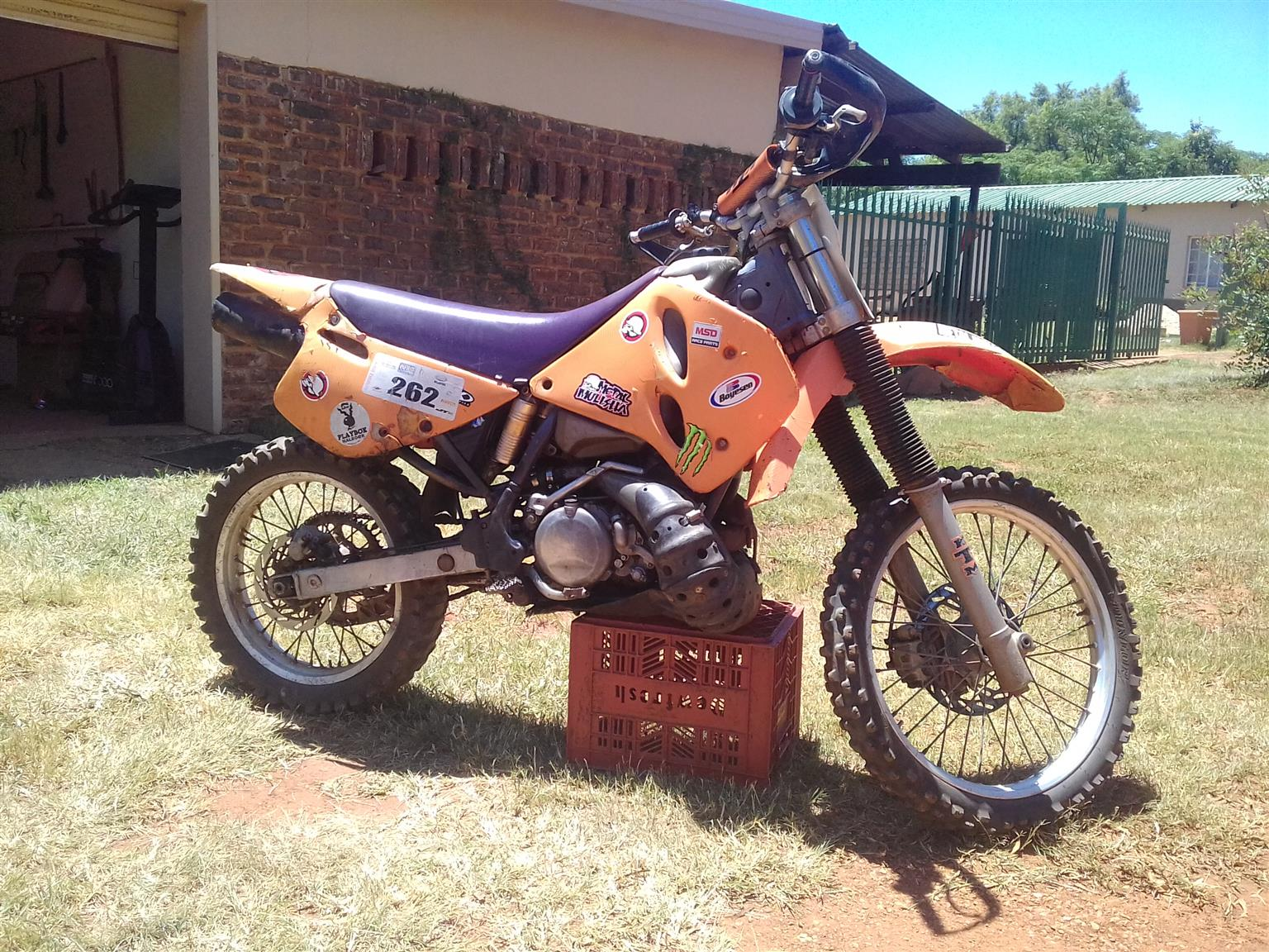 hight resolution of 1997 ktm 525 exc junk mail