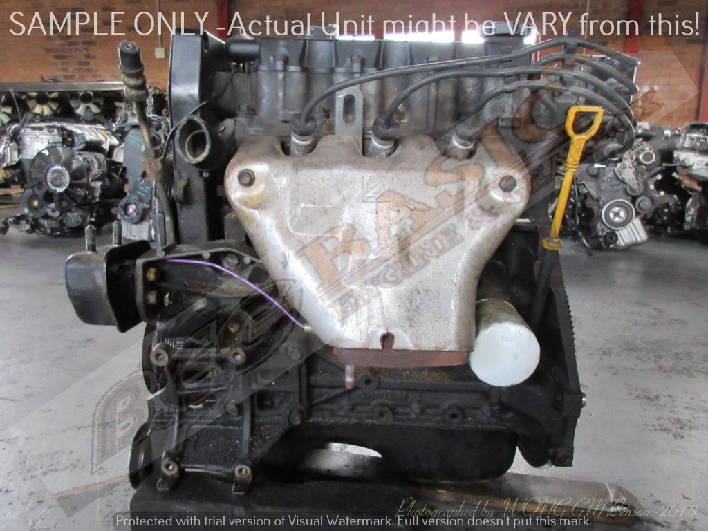 hight resolution of daewoo lanos a15sms 1 5l efi 16v engine