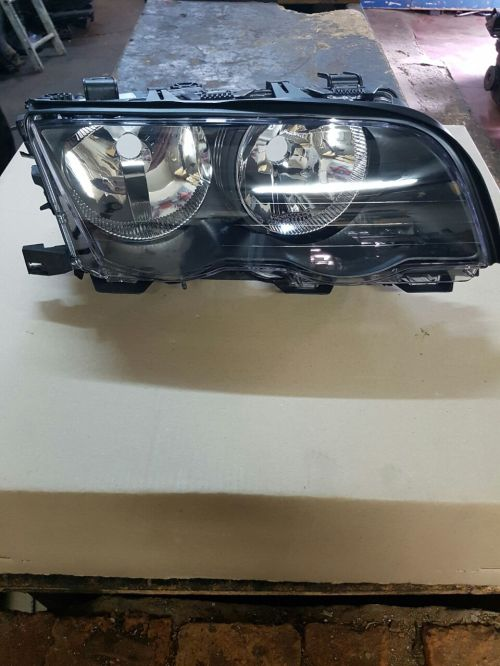 small resolution of bmw e46 headlights