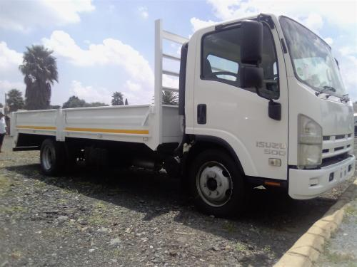 small resolution of isuzu nqr on sale now