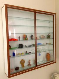 Dust Proof Display Cabinet | Cabinets Matttroy