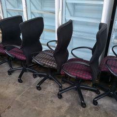 Ergonomic Chair Price Johannesburg Christmas Hat Covers Office Chairs Junk Mail