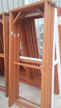 New Meranti Door Frames | Junk Mail