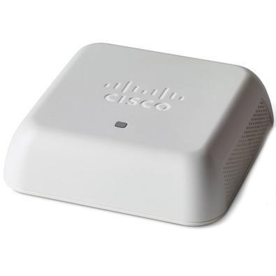 Access Point Cisco WAP150 Wireless-AC/N Dual Radio with PoE WAP150-B-K9-BR