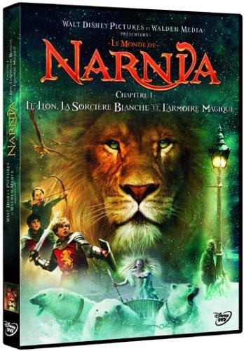 le monde de narnia chapitre i le lion la sorciere blanche et l armoire magique
