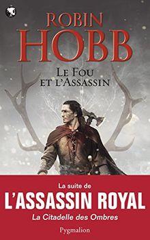 Le Fou Et L Assassin Tome 3 Poche : assassin, poche, L'assassin, Robin