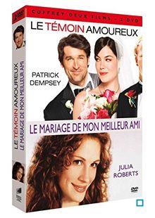Le Mariage De Mon Meilleur Ami : mariage, meilleur, Témoin, Amoureux, Mariage, Meilleur, Weiland