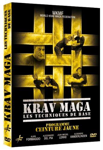Programme Ceinture Jaune Krav Maga : programme, ceinture, jaune, Techniques, Programme, Ceinture, Jaune, Unbekannt