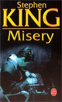 Misery (Ldp Litt.Fantas)