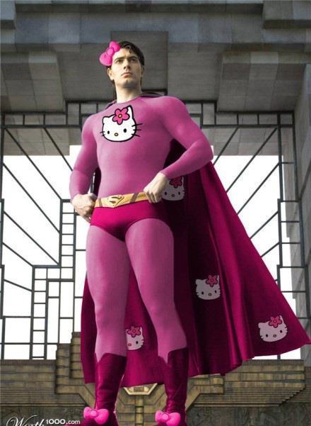 Pink Suit Meme :