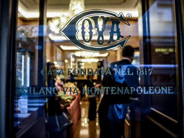 La pasticceria Cova apre a Dubai i punti vendita arrivano a 27  Corriereit