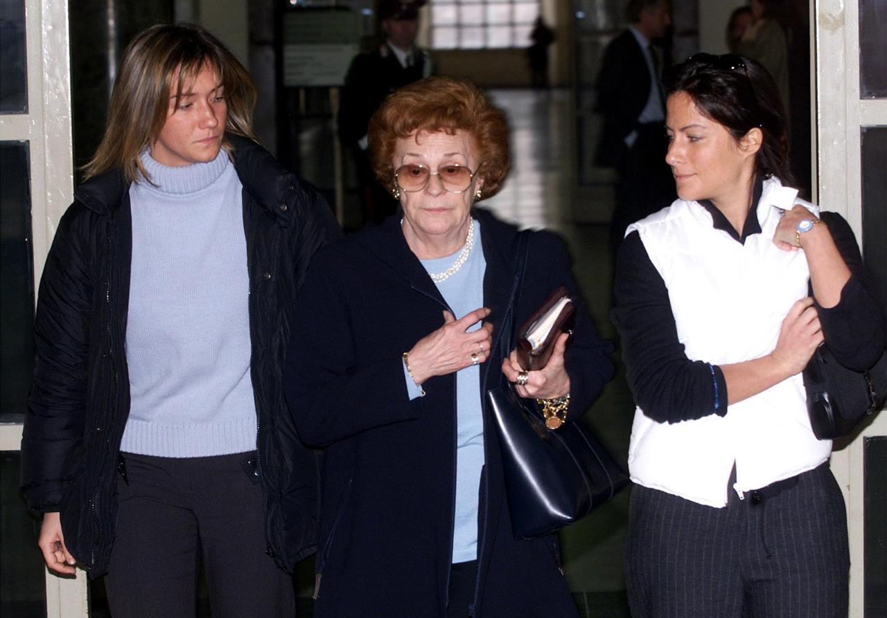Il delitto Gucci la vicenda che sconvolse la Milano da bere  Corriereit