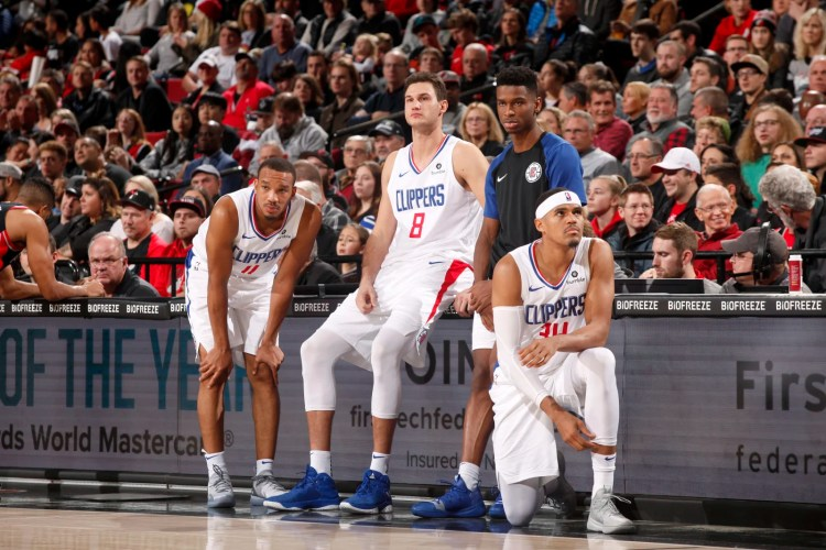 LA Clippers: Breaking down the efficiency of this year's roster
