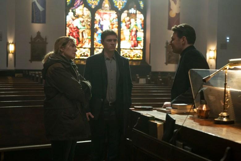 Mare of Easttown Season 1, Episode 3 recap: Enter Number Two