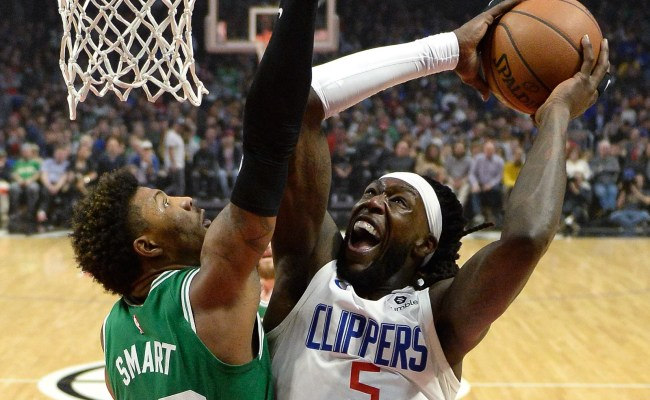 La Clippers Three Things To Watch Vs The Boston Celtics