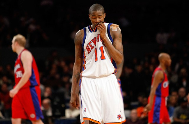 New York Knicks: The Brightest Stars from the Darkest Age - Page 3