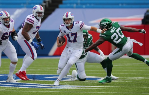 Buffalo Bills: Position grades from Week 1 against the New York Jets