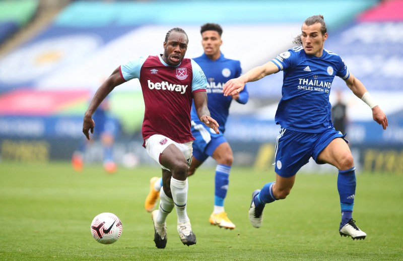 Leicester City 0 - 3 West Ham United: Foxes player ratings