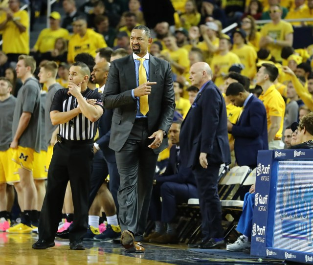 Michigan Basketball  Wolverines Most Likely To Transfer