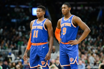 New York Knicks: 5 roster moves they must make this offseason