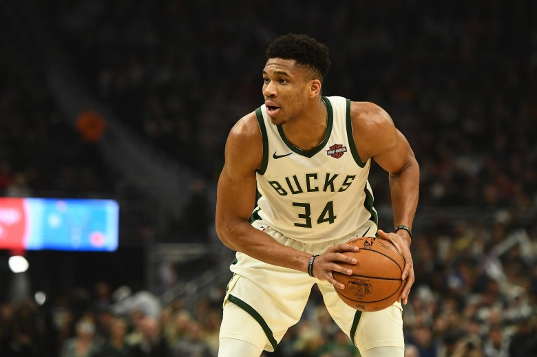 Giannis Antetokounmpo: 3 playmaking free agents to pair with the MVP