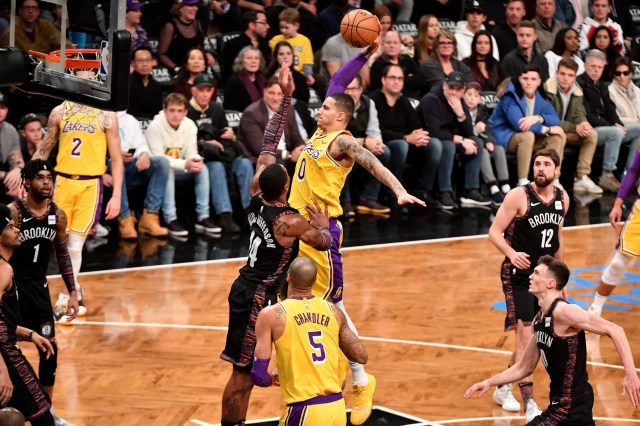 Brooklyn Nets vs Los Angeles Lakers NBA Odds and Predictions