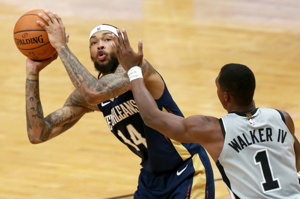 New Orleans Pelicans: Grades for 98-95 win over the San Antonio Spurs -  Page 3