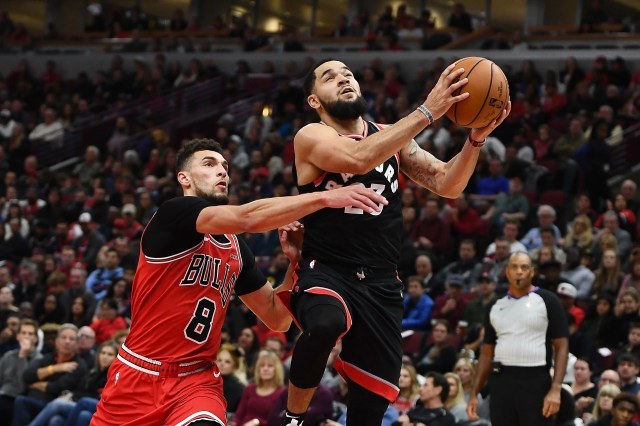 Toronto Raptors vs Chicago Bulls NBA Odds and Predictions