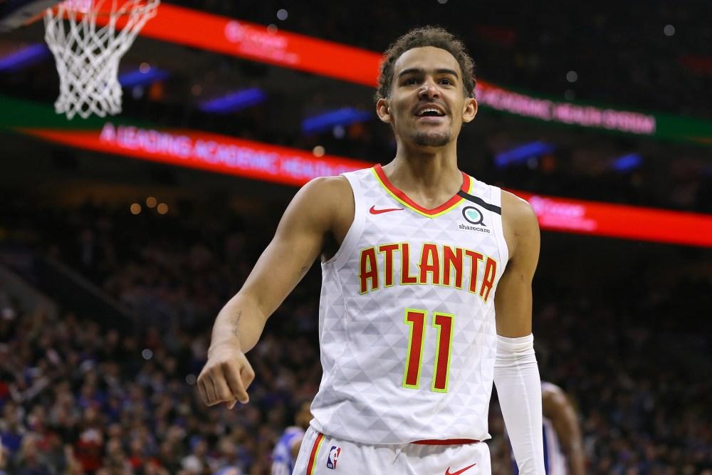 Atlanta Hawks continue to be disrespected in ESPN rankings